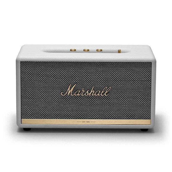 Акустическая система Marshall Louder Speaker Stanmore II белая