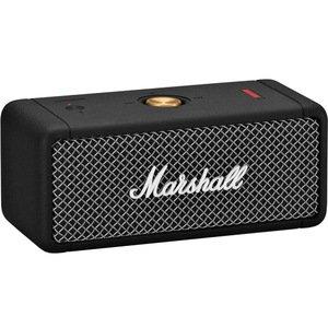 Marshall Portable Speaker Emberton Black (1001908)