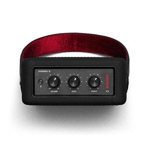 Портативная колонка Marshall Portable Speaker Stockwell II черная