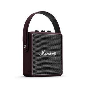 Портативная колонка Marshall Portable Speaker Stockwell II красная