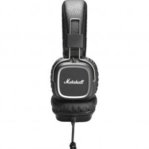Marshall Major II черный