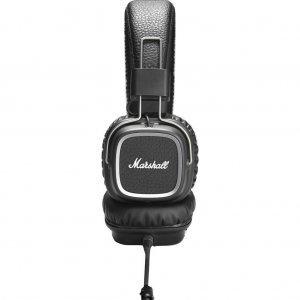 Marshall Major II черный