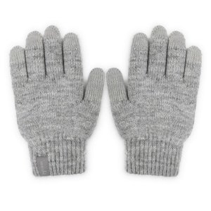 Moshi Digits Touch Screen Gloves Light Gray S (99MO065011)