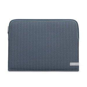 "Moshi Pluma Designer Laptop Sleeve Denim Blue 13"" for MacBook Pro 13""/MacBook Air 13"" Retina (99MO104534)"