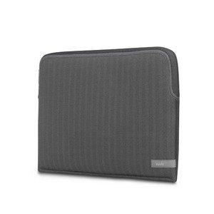 "Moshi Pluma Designer Laptop Sleeve Herringbone Gray 13"" for MacBook Pro 13""/MacBook Air 13"" Retina (99MO104052)"