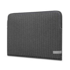 "Moshi Pluma Designer Laptop Sleeve Herringbone Gray for MacBook Pro 15""/16"" (99MO104055)"