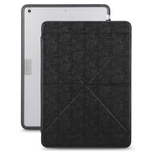 "Moshi VersaCover Case Metro Black for iPad 10.2"" (8th/7th Gen) (99MO056081)"