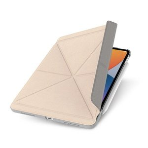 """Moshi VersaCover Case with Folding Cover Savanna Beige for iPad Air 10.9"""" (4th gen)/Pro 11"""" (3rd Gen) (99MO056263)"""