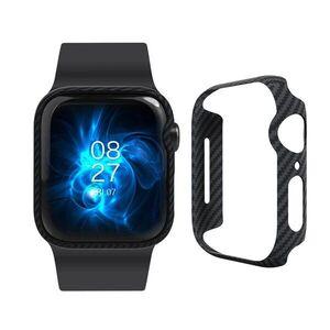 Pitaka Air Case Black/Grey for Apple Watch 44mm (KW1002A)