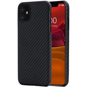 Чехол Pitaka MagCase черный+серый для iPhone 11