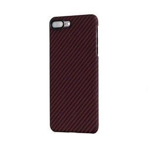 Чехол Pitaka MagCase черный+красный для iPhone 8 Plus/7 Plus