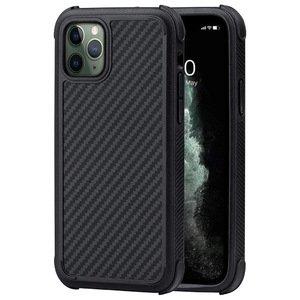 Чехол Pitaka MagCase Pro черный+серый для iPhone 11 Pro Max