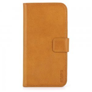 Чехол Polo Omari коричневый для iPhone XR
