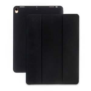 "Чехол (книжка) Polo Cross Leather Slater черный для iPad Pro 10.5"""