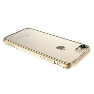 Чехол Prodigee Scene золотой для iPhone 8/7