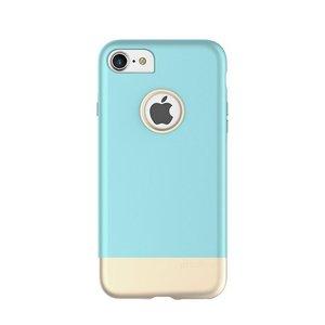 Защитный чехол Prodigee Fit голубой для iPhone 8/7