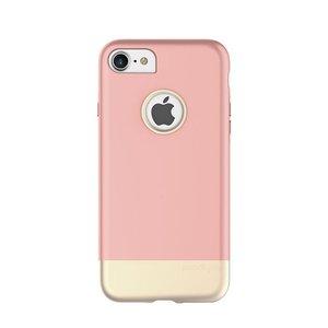 Защитный чехол Prodigee Fit розовый для iPhone 8/7