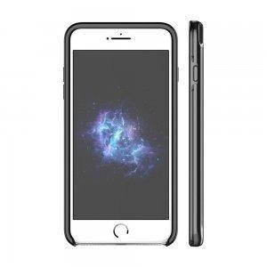 Чехол с рисунком Prodigee Show Lace черный для iPhone 8 Plus/7 Plus