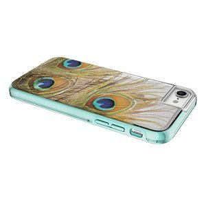 Чехол с рисунком Prodigee Show Peacock разноцветный для iPhone 8/7