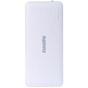 Дополнительный аккумулятор Remax Proda Pure 10000mAh белый