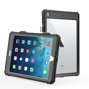 """Защитные чехол Shellbox OL черный для iPad 8 (10.2"""")"""