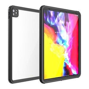 """Защитные чехол Shellbox OL черный для iPad Pro 12.9"""" (2020)"""