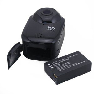 "Экшн-камера DV HD 720P 1,5"""