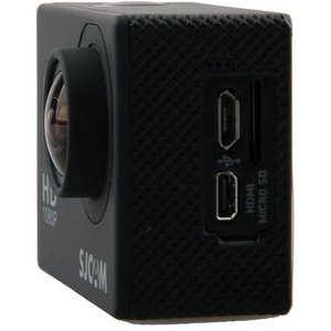 Экшн камера SJCam SJ4000 черная