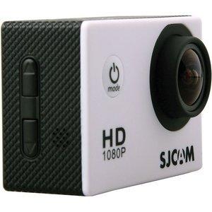 Экшн камера SJCam SJ4000 белая