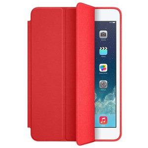 Чехол-книжка красный для iPad mini 4