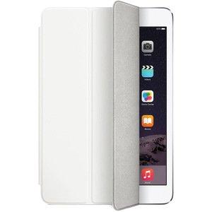 Чехол-книжка белый для iPad mini 4