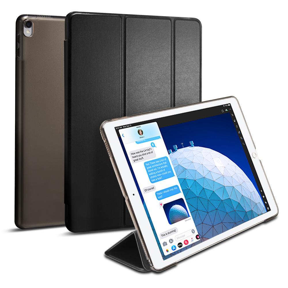 Чехол Spigen Smart Fold черный для iPad Air 3/iPad Pro 10.5''