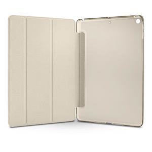 Чехол Spigen Smart Fold золотой для iPad 9.7'' (2018/2017)