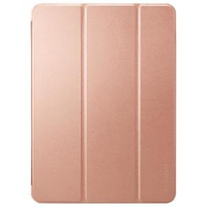 """Чехол Spigen Smart Fold розовый для iPad Pro 12.9"""" (2018)"""