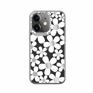Чехол Switcheasy Artist Fleur для iPhone 12 mini