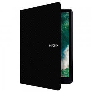 """Чехол с держателем для стилуса SwitchEasy CoverBuddy Folio черный для iPad Pro 9.7"""""""