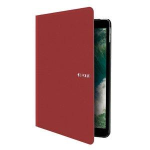 """Чехол с держателем для стилуса SwitchEasy CoverBuddy Folio красный для iPad Air 3/Pro 10.5"""""""