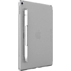 Чехол SwitchEasy CoverBuddy прозрачный для iPad 2019