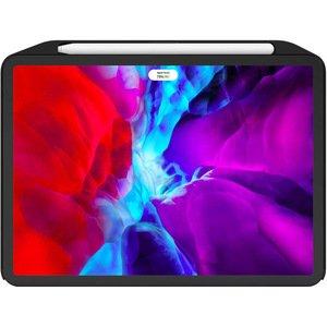 """Чехол с держателем для стилуса SwitchEasy CoverBuddy черный для iPad Pro 11"""" (2020)"""
