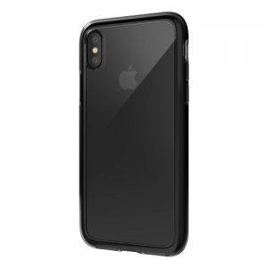 Противоударный чехол Switcheasy Crush чёрный для iPhone XS Max