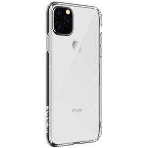 Противоударный чехол SwitchEasy Crush прозрачный для iPhone 11 Pro Max