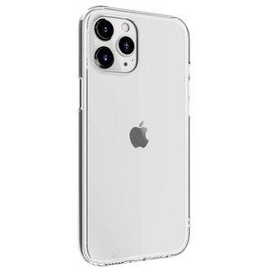 Противоударный чехол Switcheasy Crush прозрачный для iPhone 12 Pro Max