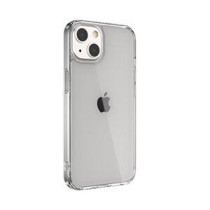 Противоударный чехол Switcheasy Crush (GS-103-208-168-65) прозрачный для iPhone 13
