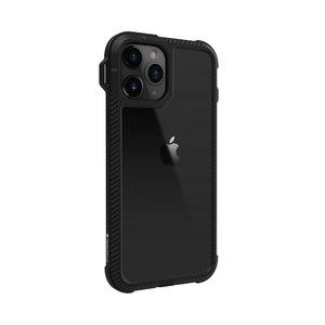 Защитный чехол Switcheasy Explorer черный для iPhone 12 Pro Max