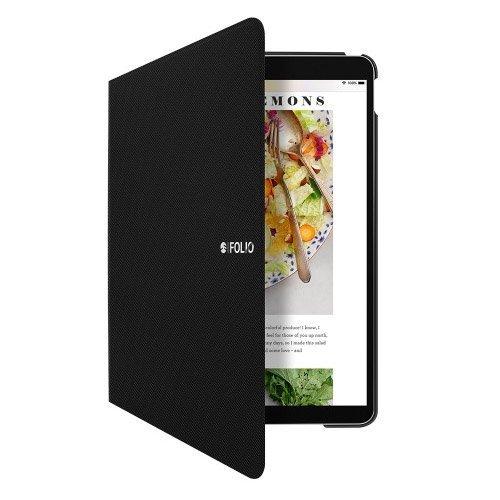 Чехол Switcheasy Folio черный для iPad Mini 5