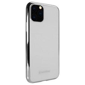 Стеклянный чехол SwitchEasy GLASS Edition белый для iPhone 11 Pro Max