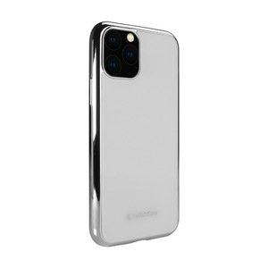 Стеклянный чехол SwitchEasy GLASS Edition белый для iPhone 11 Pro