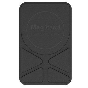Подставка Switcheasy MagStand черная для iPhone 12&11 (всех моделей)