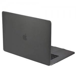 """Полупрозрачный чехол SwitchEasy Nude черный для Macbook Pro 15"""" (2016)"""