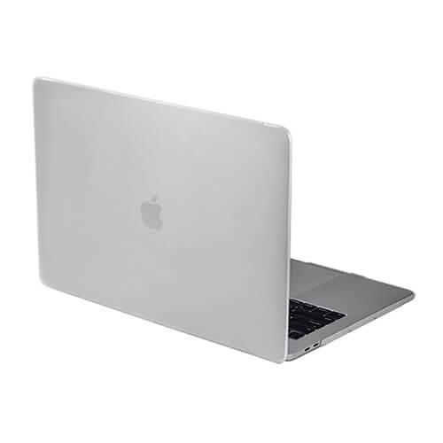 """Полупрозрачный чехол SwitchEasy Nude для Macbook Pro 13"""""""